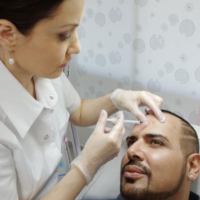Injecţii Botox
